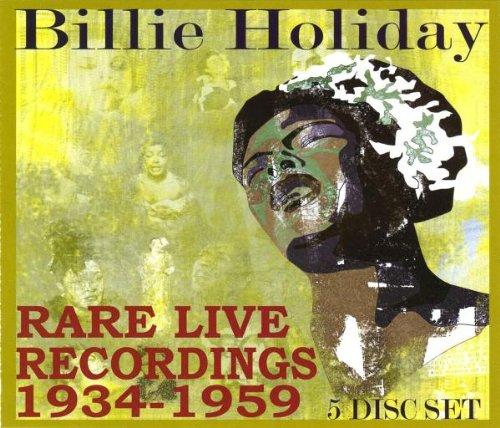Rare Live Recordings, 1934-1959 by ESP Disk, Ltd.