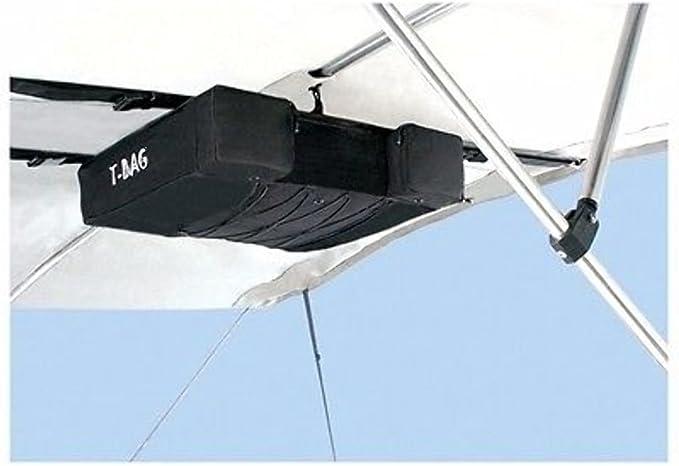 Kwik Tek T-Top Bimini Storage Pack Large