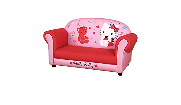 Details about  /Hello Kitty Sofa Armchair Plush Perpetual Calendar Sanrio with tracking no.