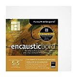 Ampersand Encausticbord Hardboard Panel for