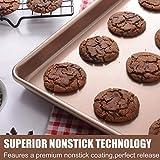 Joho Baking Sheet Baking Pans Nonstick