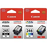 Ink Cartridge For Canon Pixmas Review and Comparison