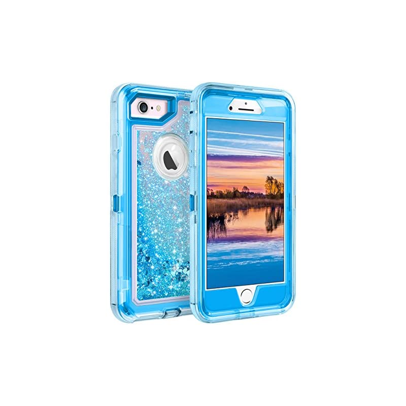Coolden Case for iPhone 6S Case Protecti