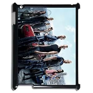 Furious 7 FG0021341 Phone Back Case Customized Art Print Design Hard Shell Protection Ipad2,3,4