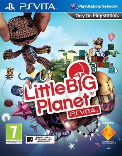 47 opinioni per LittleBigPlanet PS Vita