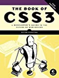 img - for By Peter Gasston The Book of CSS3: A Developer's Guide to the Future of Web Design (2nd Second Edition) [Paperback] book / textbook / text book