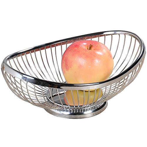 Kesper 90841 Fruit/Bread Basket 10.04