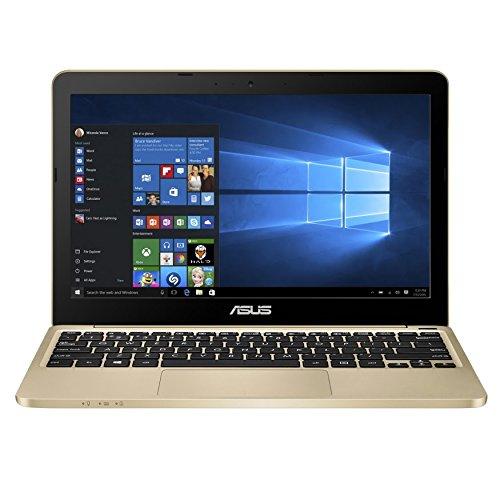 ASUS VivoBook E200HA-US01-GD Portable 11.6 inch Intel Quad Core 2GB RAM 32GB...
