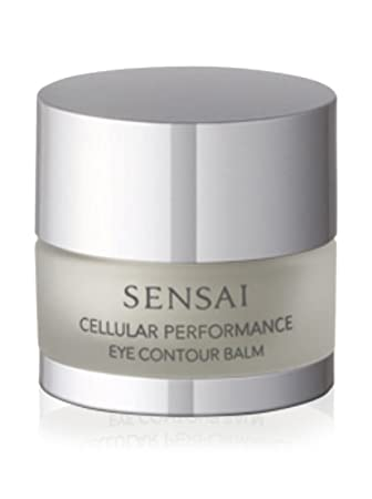 Amazon.com : Kanebo Sensai Cellular Performance Eye Contour Balm ...