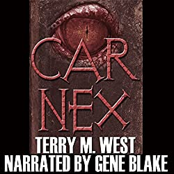 Car Nex (The Car Nex Story Series Book 0)