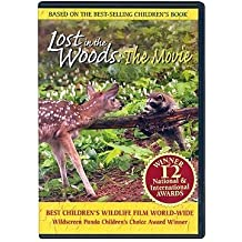 Lost in the Woods: The Movie