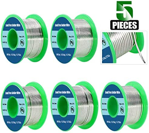 Keadic Solder Rosin Electrical Soldering product image