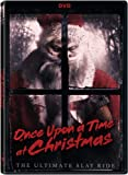 51f1hFkUE9L. SL160  - Once Upon a Time At Christmas (Movie Review)