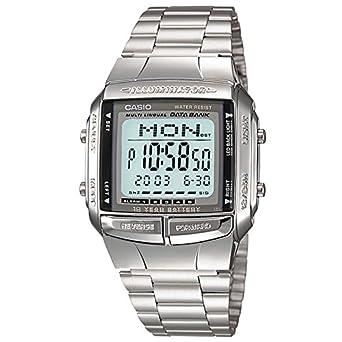 73d5888ac Casio Casual Watch Digital Display Quartz for Unisex DB-360-1A ...