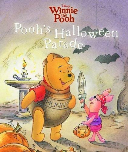 (Pooh's Halloween Parade)