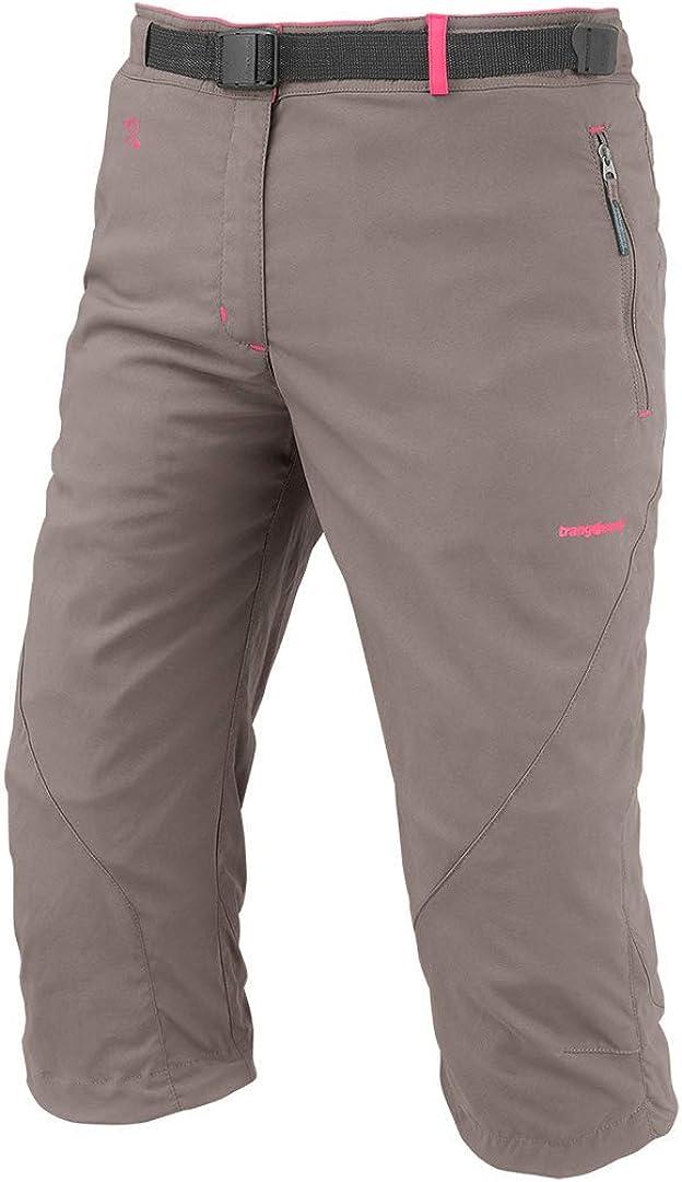 Trangoworld Youre Pantalones, Mujer