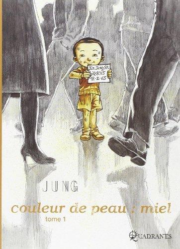 Couleur de peau : Miel T01 de Jung
