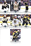 2018-19 Upper Deck Series 1 and 2 Hockey Complete