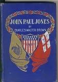 img - for John Paul Jones book / textbook / text book