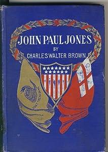 Hardcover John Paul Jones Book