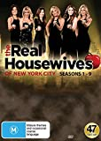 The Real Housewives of New York - Complete Series [Seasons 1 - 9]