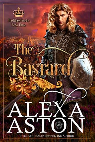 Pdf Romance The Bastard (The King's Cousins Book 3)