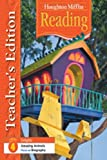 Houghton Mifflin Reading, Grade 2, Theme 4, Teacher's Edition