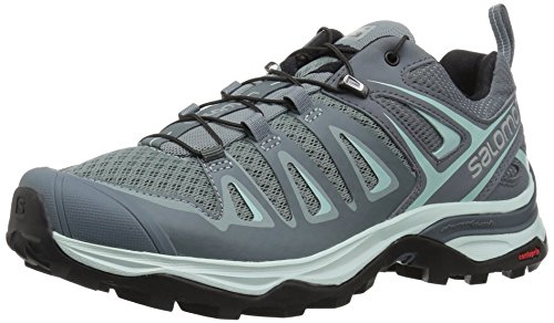 Salomon Women s X Ultra 3 W Trail Running Shoe