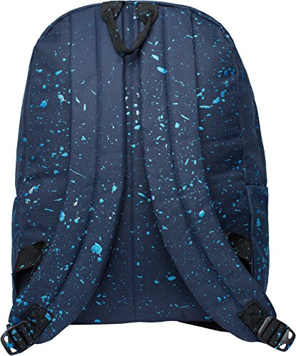Hype Speckle Backpack (Navy/Metallic Blue) Venta Barata Envío Libre gWwUSo