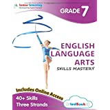 Lumos Skills Mastery tedBook - 7th Grade English Language Arts: Standards-based ELA practice workbook