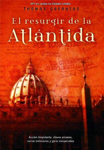 Descargar Libro El Resurgir De La Atlántida Thomas Greanias