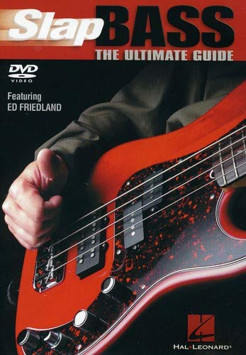(Slap Bass: The Ultimate Guide)