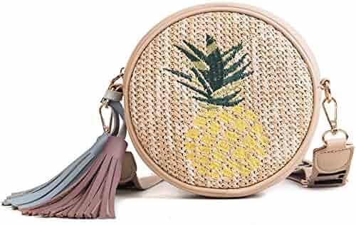 d9198e6c8eb Shopping Last 90 days - Straw - Handbags & Wallets - Women ...