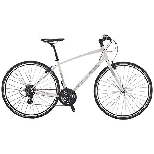 FELT(フェルト) クロスバイク ベルザスピード 50 グロスパールホワイト 470mm B0768FG3YH