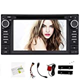 Christmas Sale!!Hot sale in Das Cat DVD Player for Toyouta Corolla EX with GPS Navigation Radio Bluetooth USB SD Car CD mp3 Audio Stereo Player
