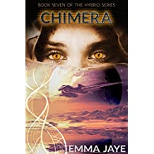Chimera: Hybrid #7 (English Edition)