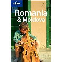 Lonely Planet Romania & Moldova 4th Ed.: 4th Edition