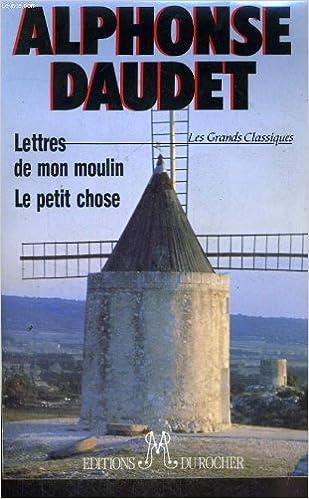 Download di libri su iPad Lettres de mon moulin 101696 in Italian DJVU 2268017192