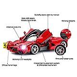 RASTAR RC Car   1/14 Scale Ferrari LaFerrari