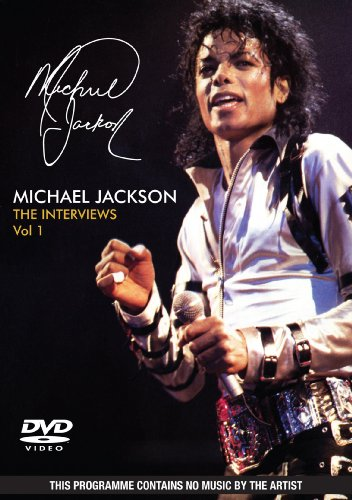 Michael Jackson - The Interviews Vol 1 by Midnight Vision