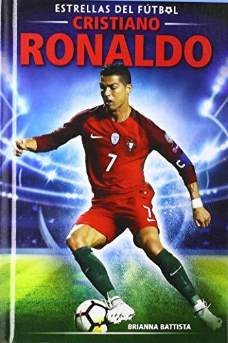 Cristiano Ronaldo (Estrellas Del Fútbol / Soccer Stars) por Brianna Battista
