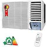 Ar Condicionado Janela Eletrônico 21000 Btus Frio 220v Springer Silentia ZCB215RB PRACJELE21F2SP0