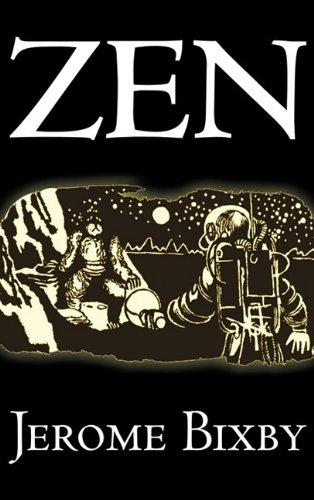 book cover of Zen