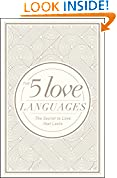 #10: The 5 Love Languages Hardcover Special Edition: The Secret to Love That Lasts