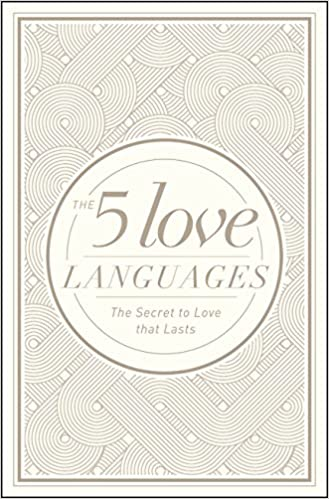 The 5 Love Languages Hardcover Special Edition The Secret To Love