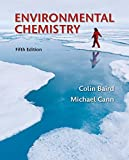 img - for Environmental Chemistry book / textbook / text book