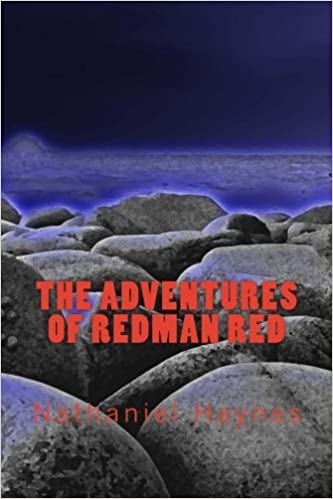 The Adventures of Redman Red