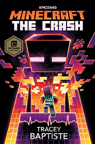 List of the Top 7 minecraft books the crash you can buy in 2019