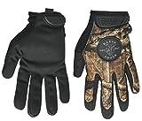 Klein Tools 40208 Guantes Camouflage Journeyman, M
