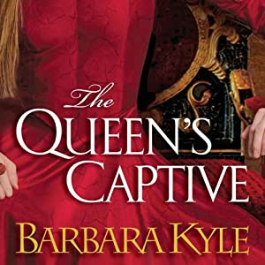The Queen's Captive Audiobook